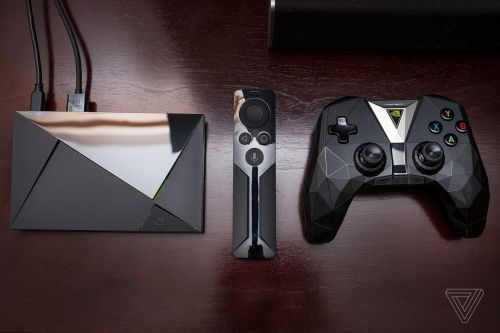 Nvidia Shield TV gets Amazon Music and a $30 holiday discount