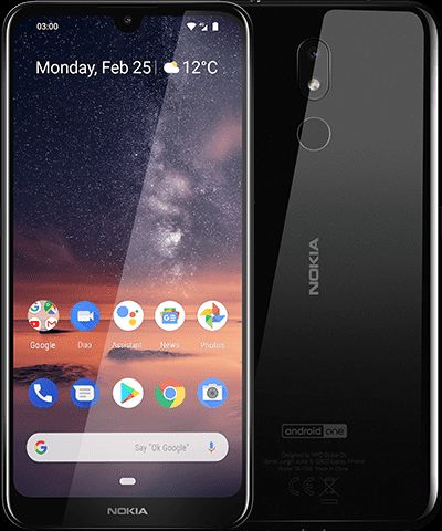 Nokia 3.2 launched in India. Price, Release Date & Offers details inside