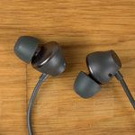 Results: in-ear buds have a third of users dissatisfied