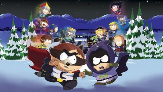 South Park: The Fractured But Whole Xbox One review - Stupid, silly fun