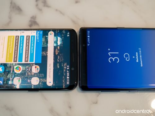 From the forums: Should you buy the Galaxy Note 9 or S9+?
