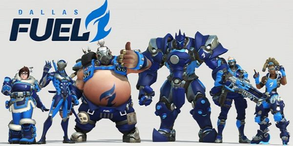 The Overwatch League Has Already Seen Its First Suspension
