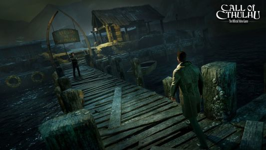 Call of Cthulhu finally gets proper gameplay footage from E3 2018