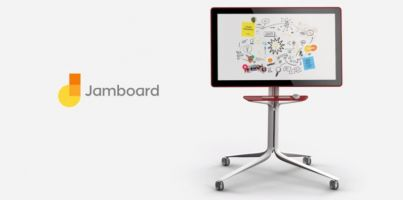 Google is now selling its 4K digital whiteboard for $5000