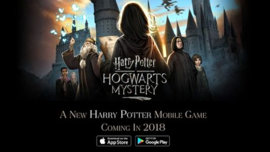 Enroll at Hogwarts in Upcoming Harry Potter-Themed Mobile Game
