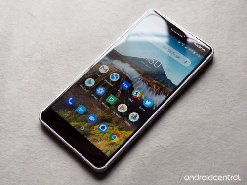 Nokia 6.1 2018 review: Delivering value in simplicity