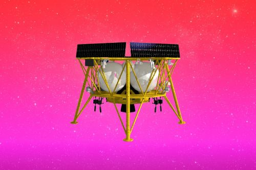 Israel's failed lunar lander will live on in the design of Firefly Aerospace's new Moon spacecraft