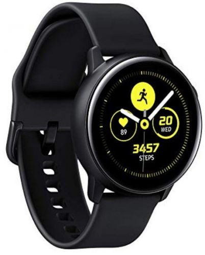 Choosing between the Samsung Galaxy Watch Active and Galaxy Fit