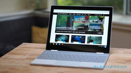 Pixelbook Windows 10 Certification Could Be In The Works