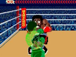 The original Punch-Out!! is bringing classic fisticuffs to Nintendo Switch