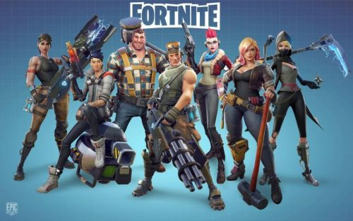FORTNITE Finally Comes To Android But Will Be Exclusive To Samsung Phones First