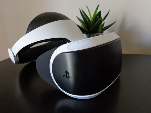 Every PlayStation VR game enhanced through PlayStation 4 Pro
