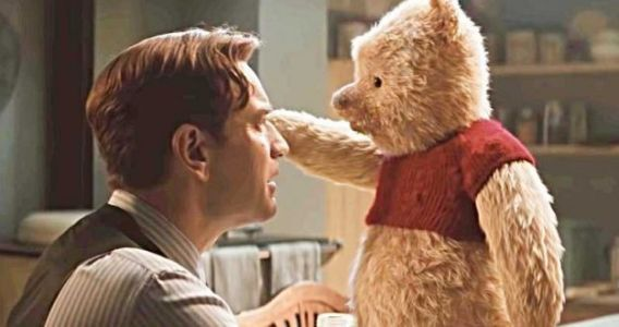 According To These Japanese Twitter Users, Christopher Robin Is Hardly Working Himself To Death
