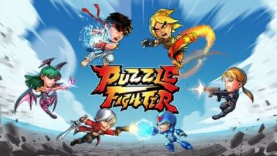 A New Puzzle Fighter for Mobile Devices Launches in Late 2017