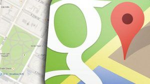 Google Testing Augmented Reality Navigation in Maps