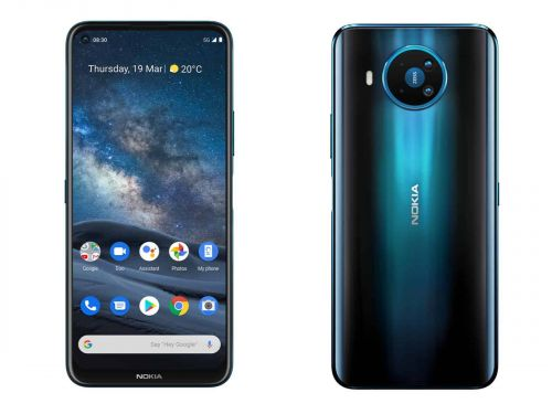 Get Ready To Pre-Order Your Nokia 8.3 5G, US Sales Open Tomorrow