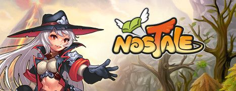 Now Available on Steam - NosTale