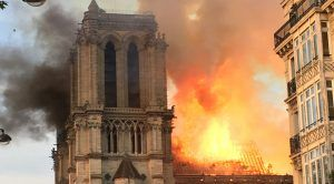 Notre Dame Is Burning. A Digital Archive Could Hold the Key to Restoring It