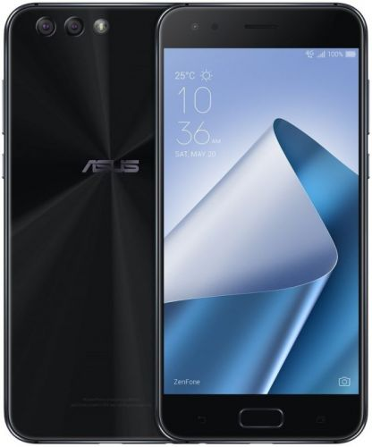 ASUS ZenFone 4 Gets Certified by FCC; Soon Available on Sale in US