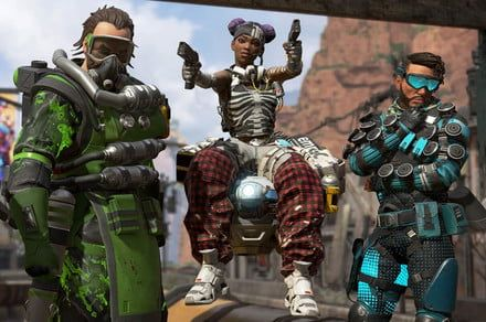 Apex Legends: character guide