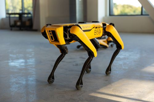 Robot maker Boston Dynamics replaces CEO to prepare for 'new stage of growth'