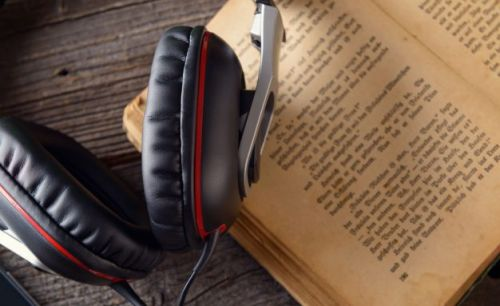 Google Play store will soon sell audiobooks