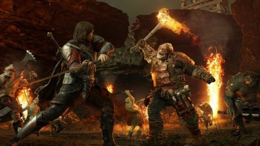 Middle-Earth: Shadow of War Has Optional 4K Cinematic Pack For PS4 Pro