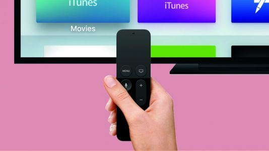 Apple tvOS 12 lands September 17 to make entering passwords a joy