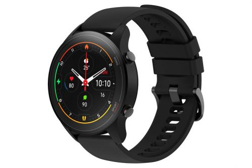 Xiaomi Mi Watch will be its first wearable product to launch overseas