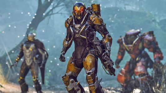Anthem's campaign takes the fight to the villainous 'Dominion'