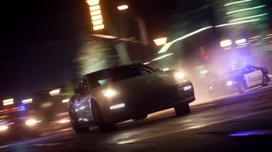 Need For Speed Payback Undergoing Further Changes
