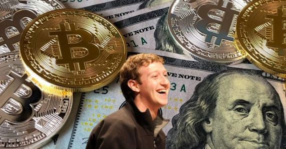 Vodafone ditches Facebook's 'cryptocurrency' to focus on M-Pesa