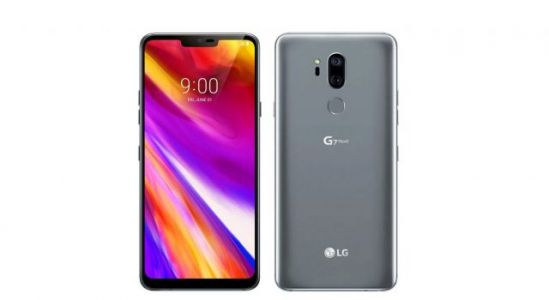 LG G7 and V40 ThinQ to receive Android 9.0 Pie soon