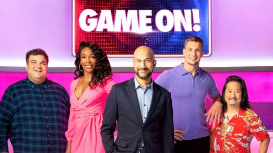How to watch Game On and stream the new show online from anywhere