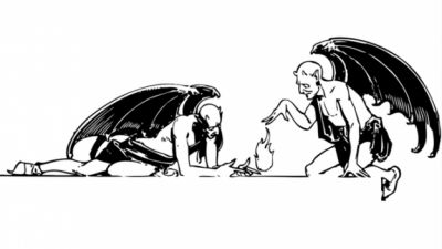 The Beginners Guide to Demonology