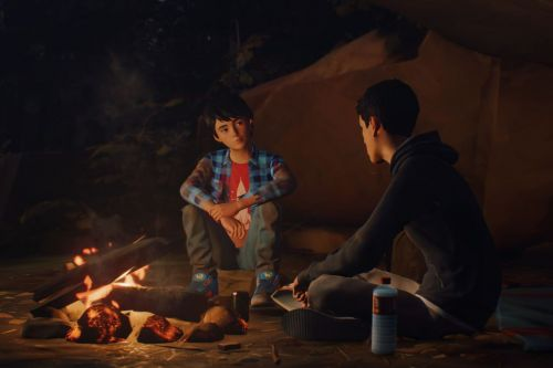 Life is Strange 2 stars two brothers after a 'tragic event'