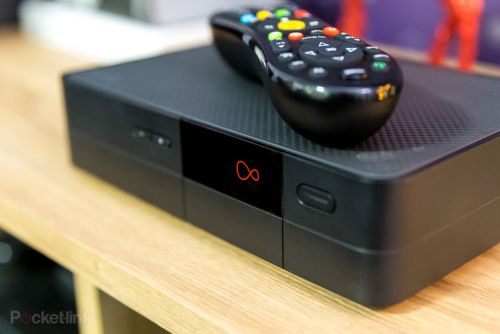 Virgin Media V6 box now available as free upgrade to Virgin TV customers