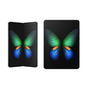 Mock-ups surface showing how Spigen cases will protect your Samsung Galaxy Fold