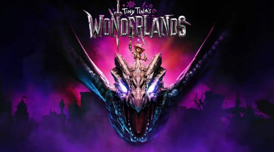 Gearbox Reveals Tiny Tina's Wonderlands, a Borderlands Spin-Off With a D&D Twist - Summer of Gaming