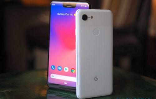 Pixel 3 AI mostly happens on the device only