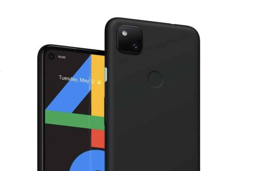 Google Pixel 4a specs, price and more details appeared