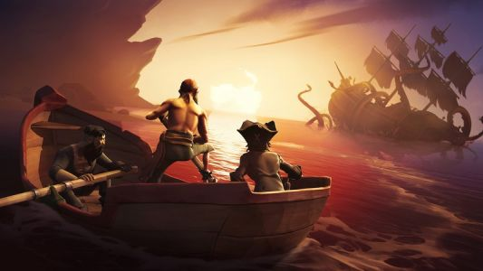 Chime-in: What do you think of Sea of Thieves so far?