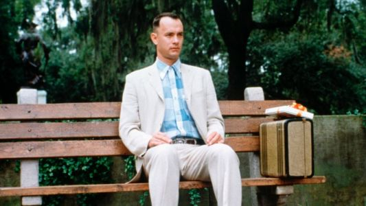 FORREST GUMP Screenwriter Eric Roth Explains Ideas That Were Pitched for Sequel. And They Were Bananas