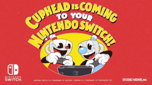 'Cuphead' on Switch Continues Nintendo/Microsoft Bromance