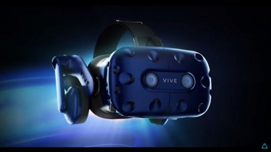 HTC's $799 Vive Pro is now available for preorder
