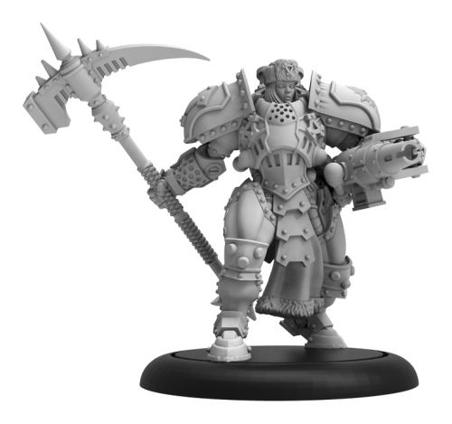 Privateer Press Previews June Releases For Warmachine and Hordes