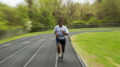 Running May Give You More Time Than You Put In
