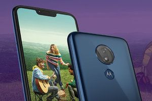 Motorola's Moto G7 Power is free at Metro by T-Mobile