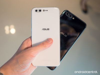 ASUS unveils flagship ZenFone 4 series at global launch event