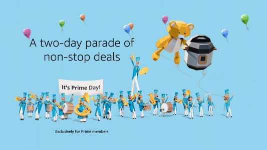 All the best Prime Day deals for artists and designers